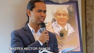 Risultati immagini per master Hector Ramos