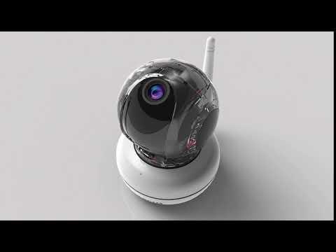 VStarcam C46 Hidden IP Camera - Bring You Full Sense Of Security