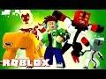 Roblox - COMO VIRAR O BEN 10 NO ROBLOX !?