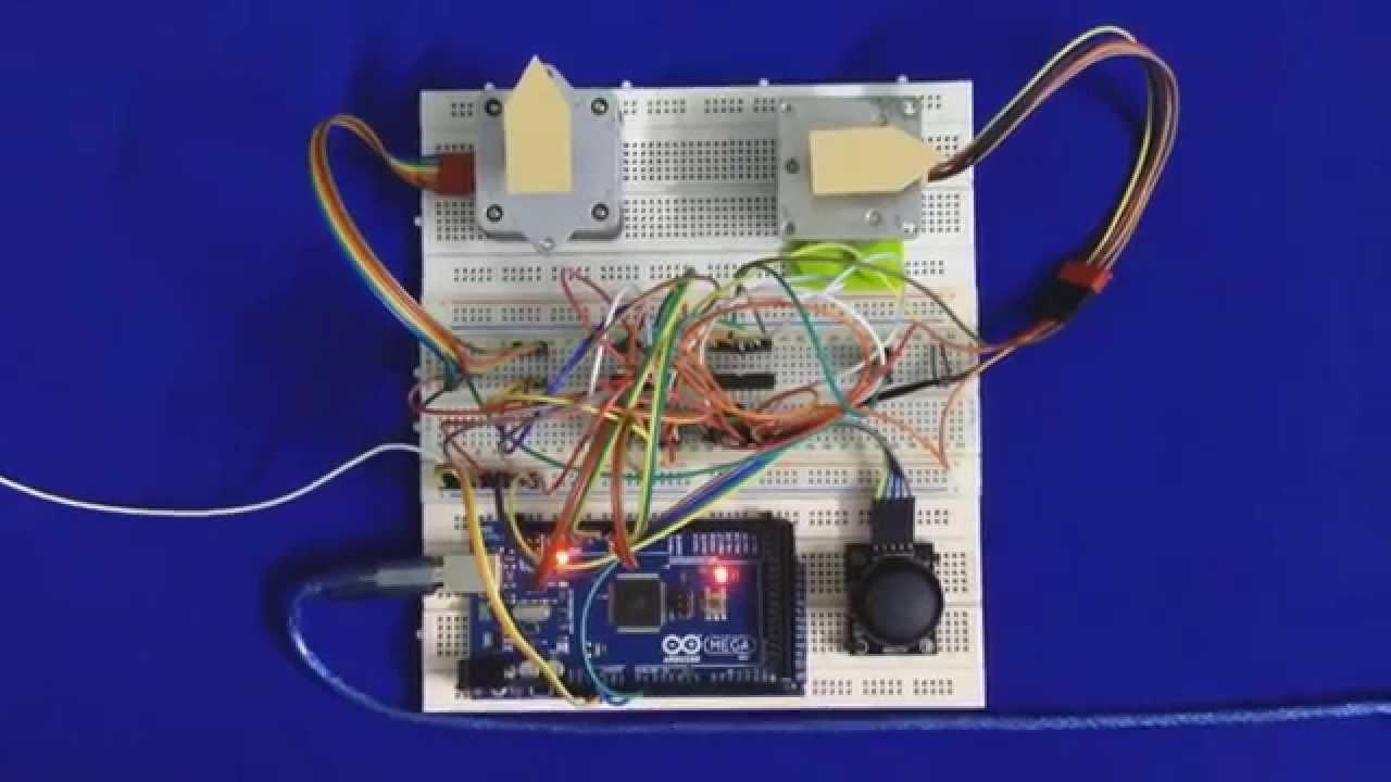 Arduino - Button