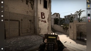 CS:GO steamream =)