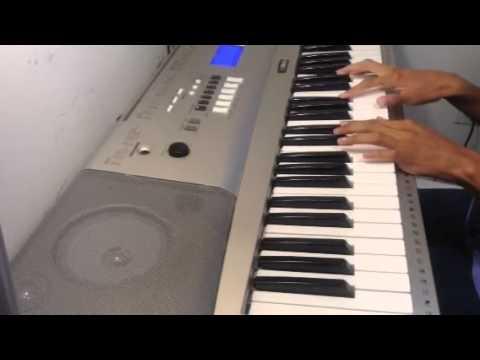 Crush By Gavin Degraw Piano Cover Youtube