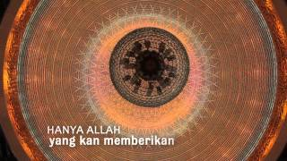 D'Bagindas | Jalan Terang (Lyrics Video)