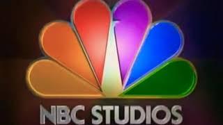 NBC Studios (2001) Bumper (with Walt Disney byline)