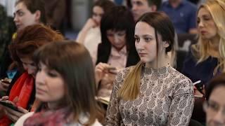 Катерина Рудыка «Мифы и легенды социальных сетей» | Полная запись семинара 25.04.2018
