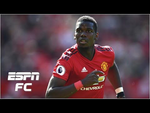 Why naming Paul Pogba as Manchester United's captain is a smart move   Premier League