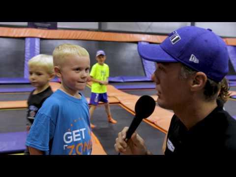 Harvick Interviews Kids - Tricky Chronicles (S2:E22)