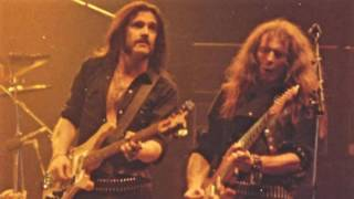 Fast Eddie Clarke ‎– Laugh At The Devil