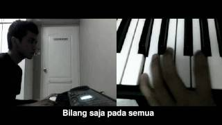 Kris Dayanti - Menghitung Hari Cover - With Lyrics!