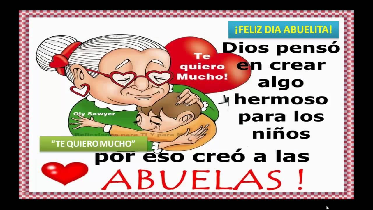 Amiga abuelita nueva - 3 part 1