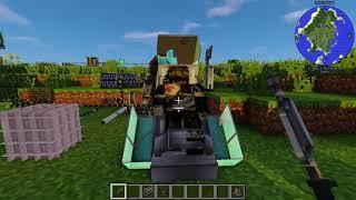 обзор Мода Aliens Vs Predator Minecraft 1.7.10 - Часть 3(КОРОЛЬ ЧУЖИХ?)(ОБНОВЛЕНИЕ)(2016)