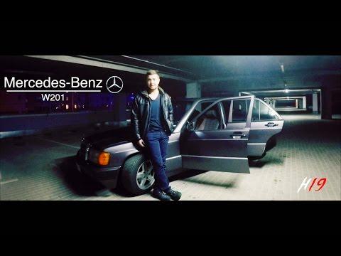 Самый лучший обзор на Mercedes-Benz W201 от Пчела