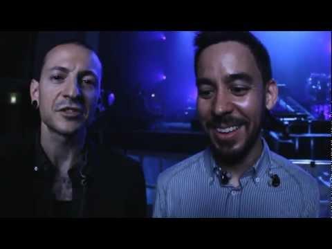 Timur Bekmambetov prank brothers from Linkin Park  Prank experiment