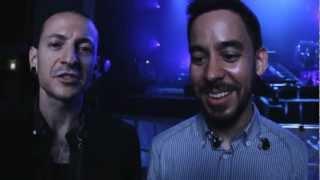 Timur Bekmambetov prank brothers from Linkin Park | Prank experiment