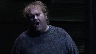 "Peter Grimes (Britten) - Metropolitan Opera - ""In dreams I've built"" - Anthony Dean Griffey"