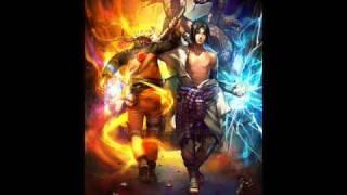 Naruto Soundtrack Heroes Come Back Shippuden
