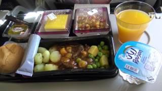 видео: 2.  Перелет Москва - Доха. Airbus 321, Qatar Airways. Еда в самолете. 4K