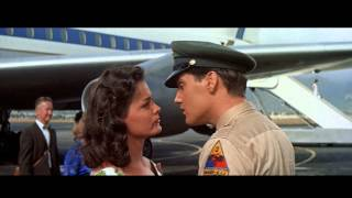 Blue Hawaii (1961) | (1/3) | Plane