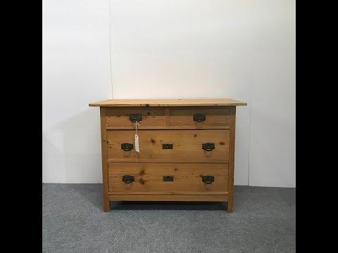 dating pine furniture