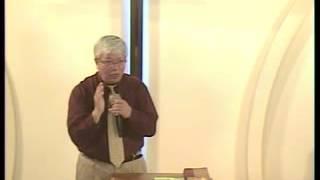 2013.11.24剛強壯膽--夏忠堅牧師