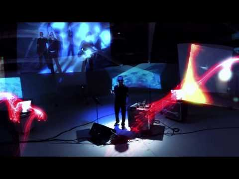"Depeche Mode - ""Going Backwards"" (360 Version)"