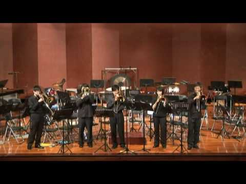 Trombone Quartet  - Wien bleibt Wien