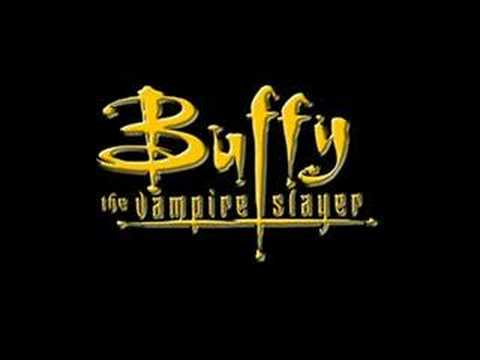 Buffy the vampire slayer opening, long version