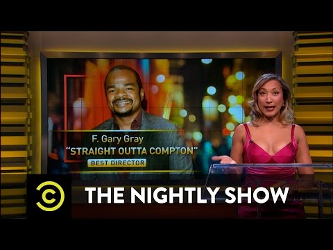 The Nightly Show - A Preview of Upcoming Black Oscar Snubs