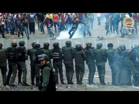 знакомство венесуэла
