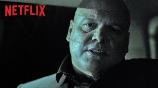 Marvel - Demolidor - Trailer legendado - Netflix [HD]