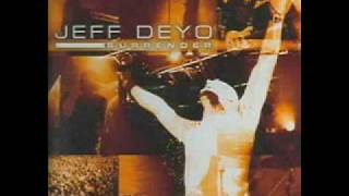 Watch Jeff Deyo More Love More Power video