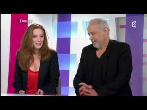 """Louis, pas à pas, Gersende & Francis PERRIN """"C'est au programme"""" spéciale Autisme du 09 Mai 2012"""