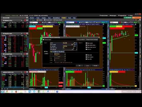 Visualized Trader Webinar1,  Part 3 of 4