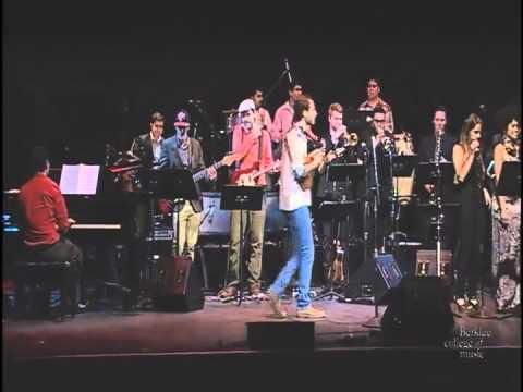 Latin America Vive Concert 3 24 15
