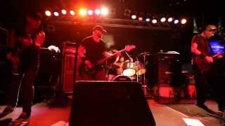 Helmet - FBLA II (live at Brighton Music Hall, Feb 2015)