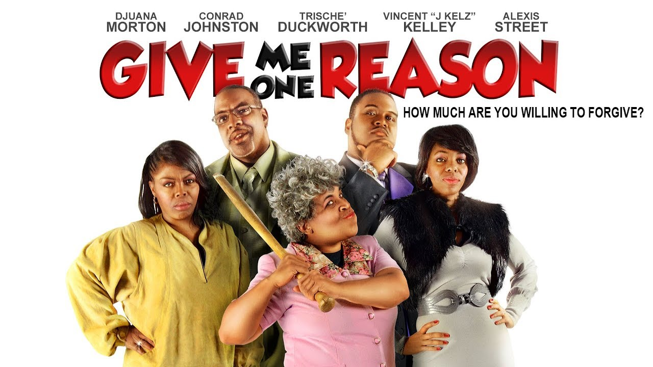 "How Much Are You Willing To Forgive - ""Give Me One Reason"""