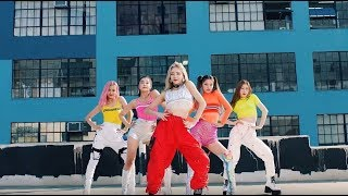 "「 ITZY」""ICY"" Teaser, Spoiler & Visual Film (Long Ver. MV)"