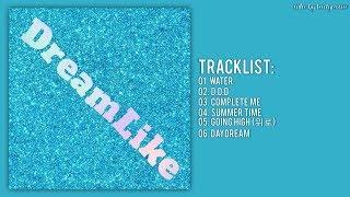[Full Album] THE BOYZ (더보이즈) – DREAMLIKE