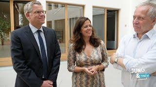 Regierungstagebuch #62 - Heikelmaas (mit Verena Herb & Christian Westhoff)