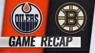 Bruins ride fast start to 4-1 victory