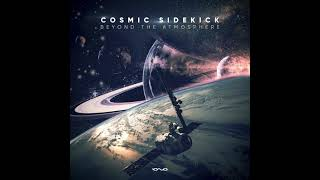 Cosmic Sidekick - Deep Fried Dough
