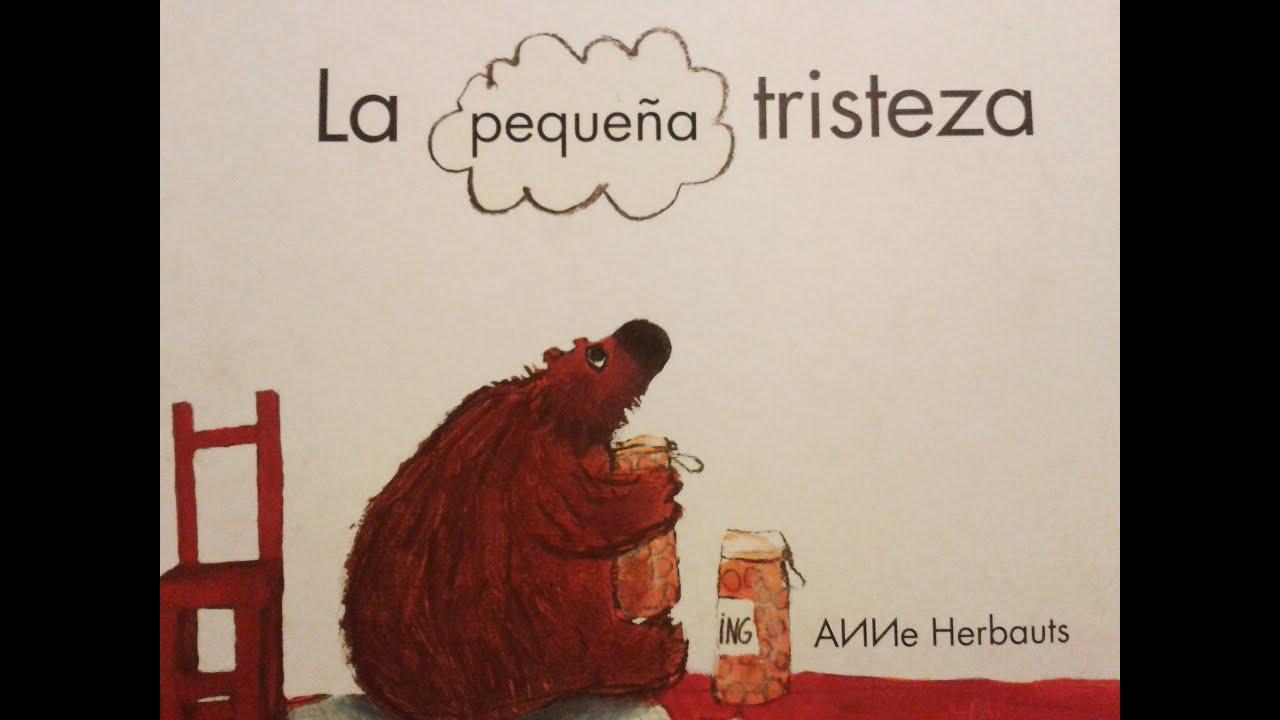Cuentos infantiles - La pequeña tristeza