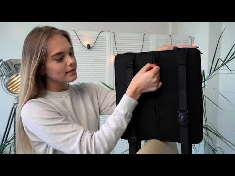 Поясничная подушка ForErgo для поясницы, спины на автомобильное кресло в машину, на офисный стул