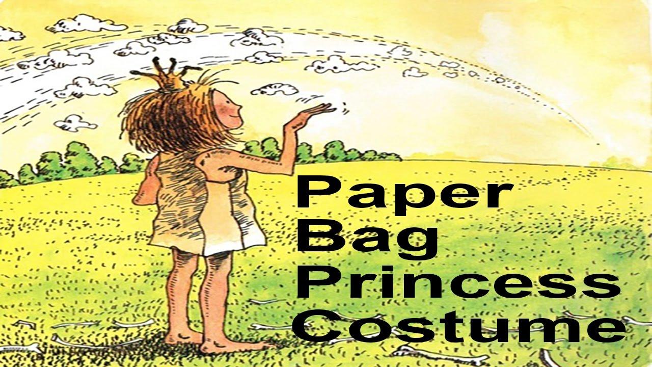 paper bag report
