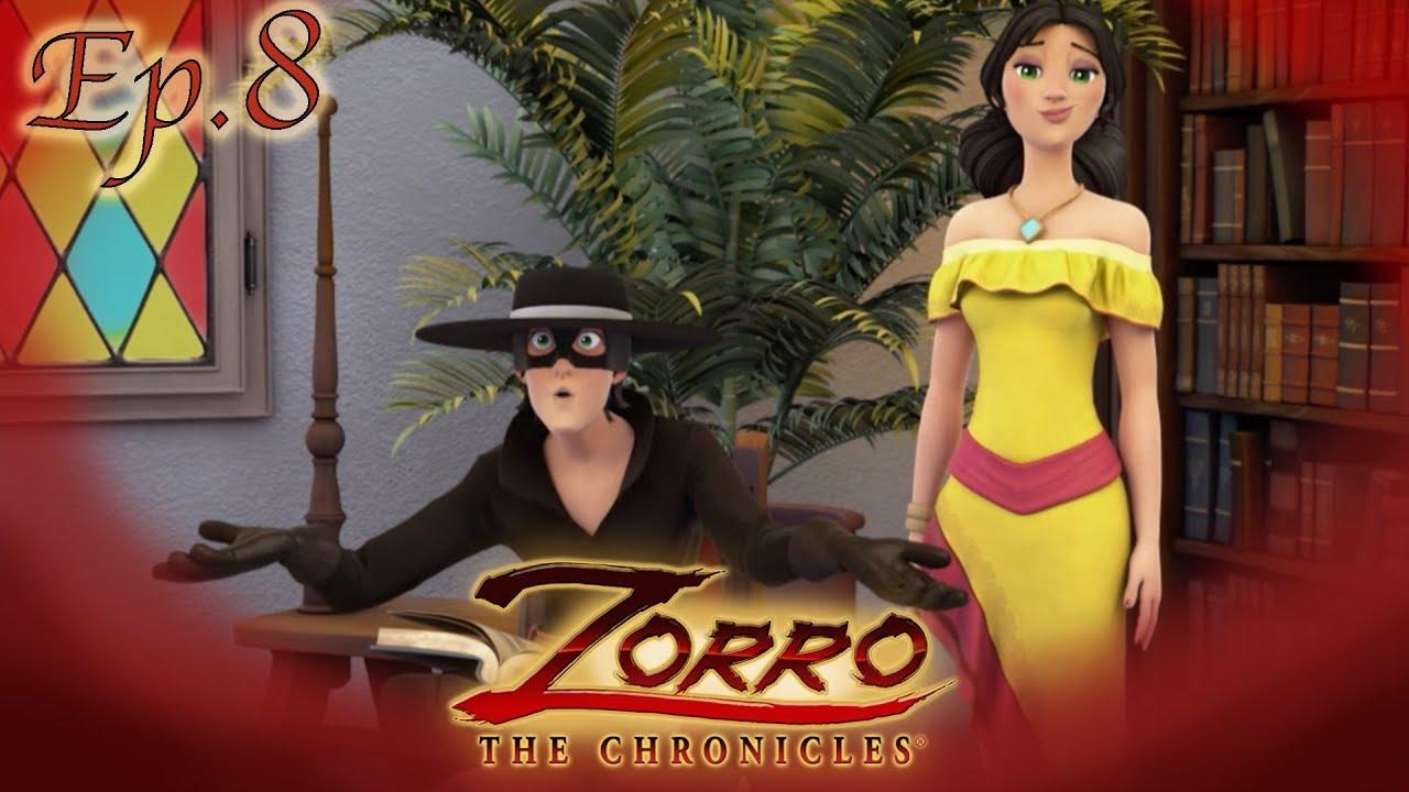 Zorro la leggenda cartone u2013 migliori pagine da colorare