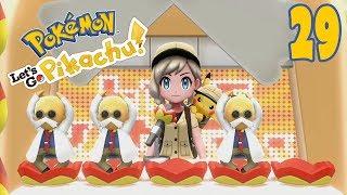 TELETURNIEJ! [#29] Pokemon: Let's GO Pikachu!