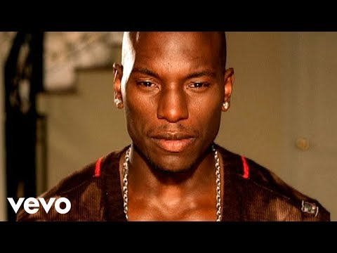 Tyrese - How You Gonna Act Like That (Official Video)