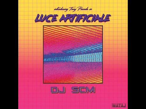 "DJ SCM ""Dream Of Mezzanotte"""