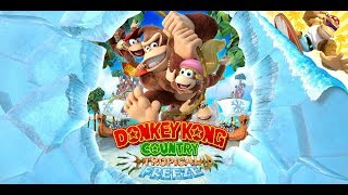 Donkey kong country tropical freeze - 4-5 explosions exaspérantes 100%