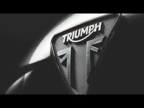 Triumph Rocket TFC concept